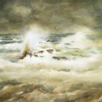 Mevagissey Storm